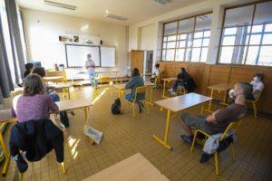 Synthèse les dernières mesures applicables à l'enseignement de Promotion Sociale